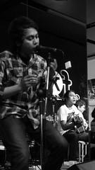 P1000371 (nSeika) Tags: live jakarta livehouse jimmu fxsudirman fxmusic