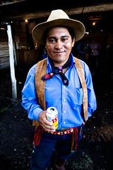 Leonardo Koller Fotografia (Leonardo Koller Fotografia) Tags: patagonia argentina criollo retrato gauchos junindelosandes jineteada