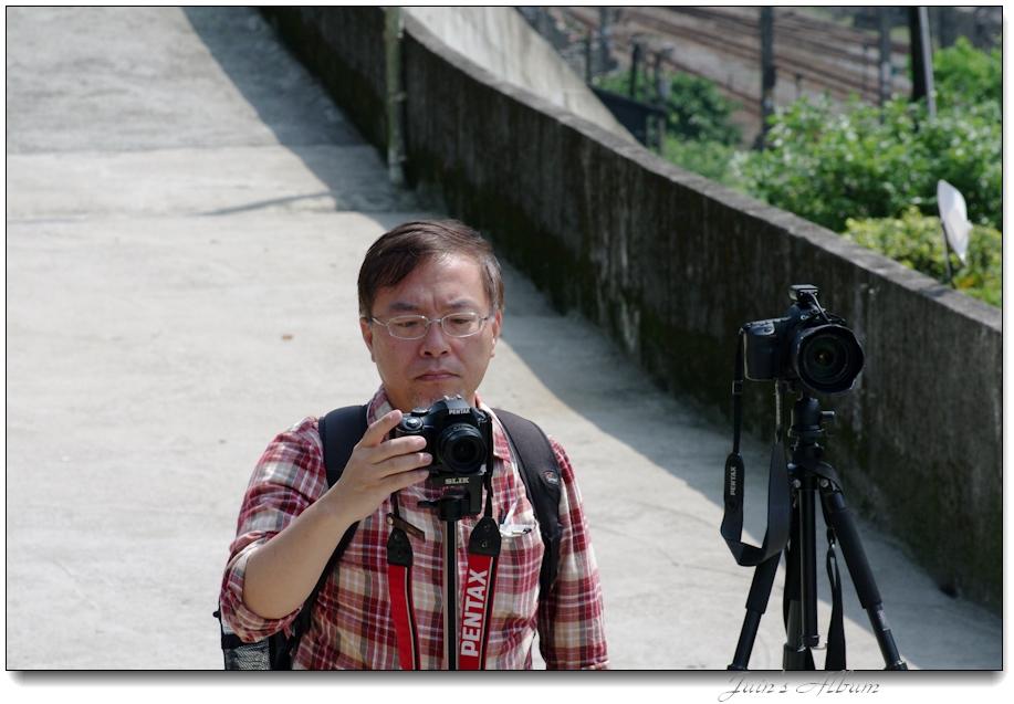 2010/5/16 侯硐 人像花絮
