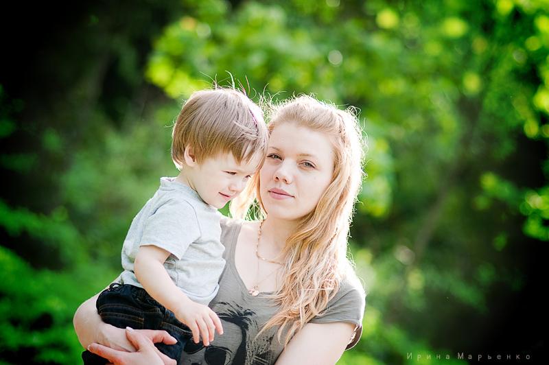 детский фотограф Ирина Марьенко. Москва
