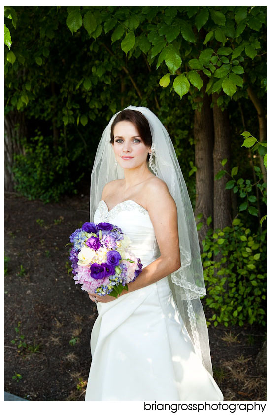 bridesolo