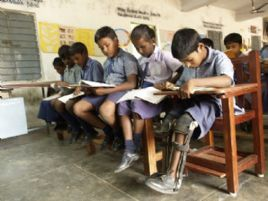 Special Education in India For Disability