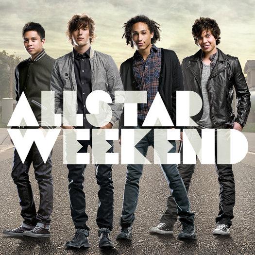 Allstar-Weekend7