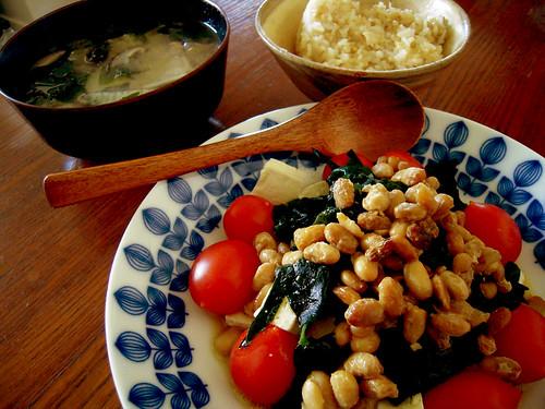 Wasabi Yuzu Sauce Except For The Yuzu Soy Sauce