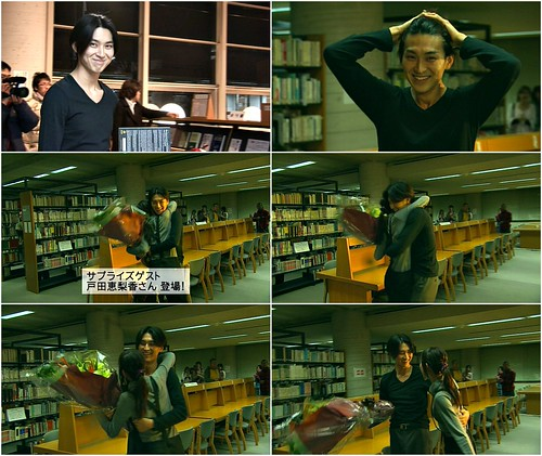 LG2 DVD-Box.Making - 翔太殺青