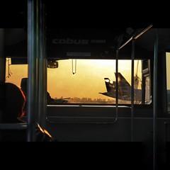 . (Color-de-la-vida) Tags: barcelona sunset airport colordelavida suriseosunset irovolver finaloprincipio irseynovolver irseparavolver podiaserlaida podiaserlavuelta excelentecomposición