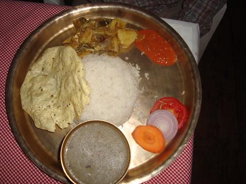 4628834432 2f29bcb89d Dal Bhat | Nepal