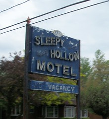 Sleepy Hollow Motel (Storybook Ranch) Tags: motel