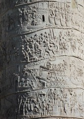 Column of Trajan Middle Registers