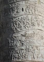 Column of Trajan Middle Registers