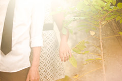 nich+tricia (Jeremy Snell) Tags: wedding love hawaii engagement couple north marriage jeremy shore session snell