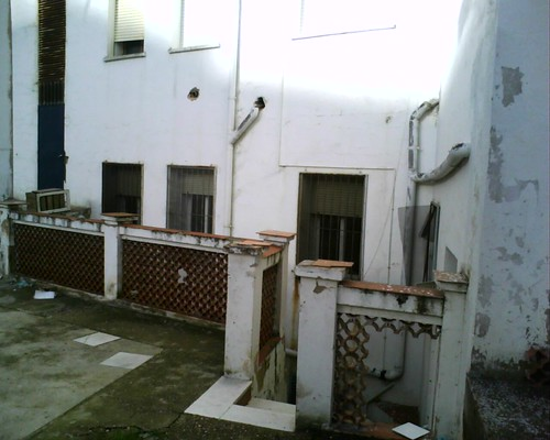 Saneamiento por fachada