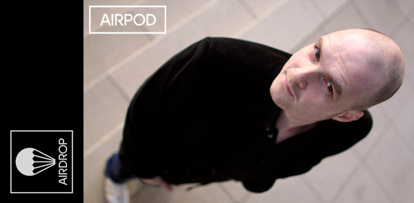 Airpod 39 | Martin Eyerer (Image hosted at FlickR)