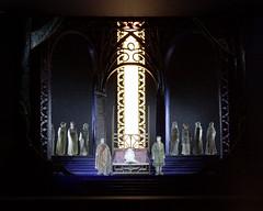 Act V Scene 1, Castle Chamber 3