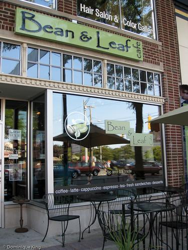 Bean & Leaf Royal Oak Michigan-9