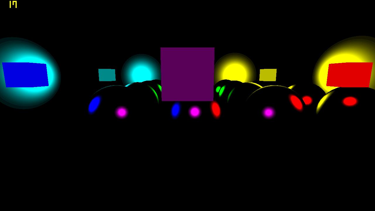 RGB - Gloss 47