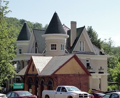 West Virginia ~ West Union (erjkprunczk) Tags: building architecture style westvirginia us50 westunion doddridge erjkprunczyk wv18