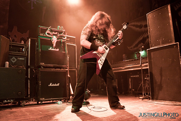 4570215192 8fe649d394 o Skeletonwitch at House Of Blues