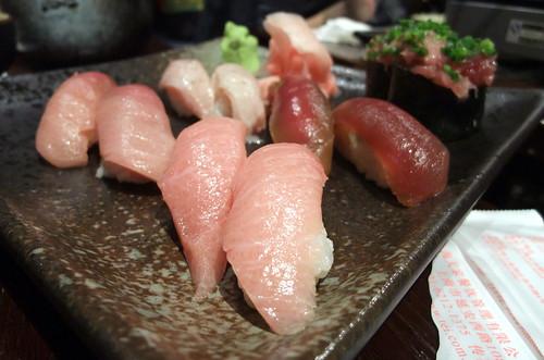 Maguro Sushi Zanmai