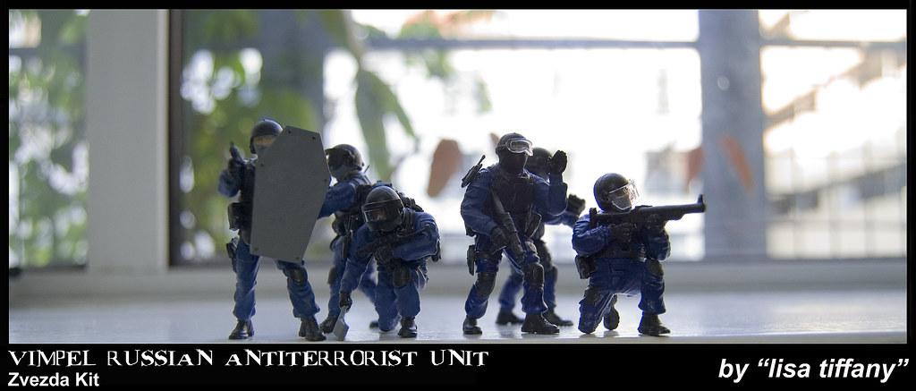 vimpel russian antiterrorist unit (2)
