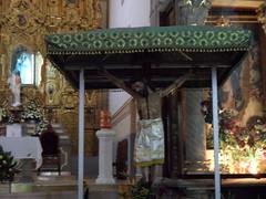 ULTIMO DIA DE NOVENA SEOR DE LOS MILAGROS IXTAPALUCA (Cristobal Jimenez (Fotografo-Ixtapaluca)) Tags: de la los san misericordia milagros jacinto seor ixtapaluca