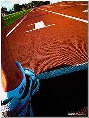 Aim for number one! (California CPA) Tags: morning race 1 shoes track place first running run nike workout justdoit numberone s90 aimhigher justshootit justrunographyit