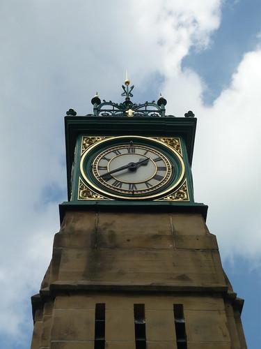 Otley Clock