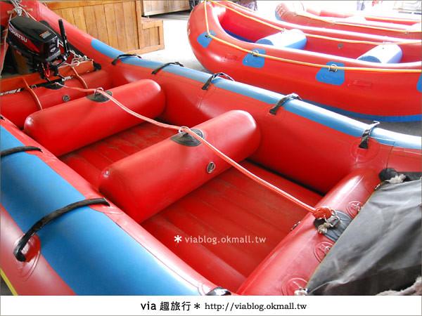 【花蓮旅遊】暑假玩花蓮最消暑的玩法~秀姑巒溪泛舟啦!3