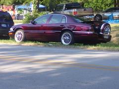 Buick (BossDogg2010) Tags: 84 swangas