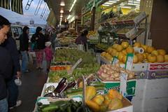 Vietnamese fruits in Sydney, Australie (Sau.Rieng) Tags: sydney vietnam cai australie rau