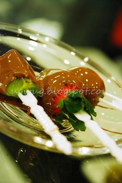 My Chocolate Affair!
