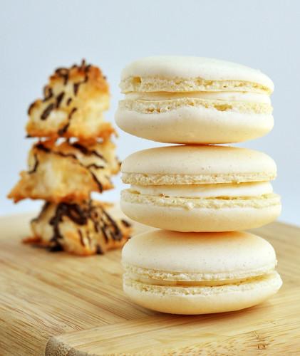 Macaron vs Macaroon 3