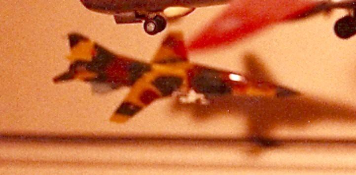 ESCI 1/48 MiG-23