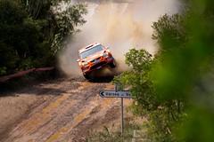Solberg (Carmen.rm) Tags: orange cars ford portugal water jump agua focus rally wrc carros vodafone salto algarve 2010 sigma70300 alportel sbrs stobart henningsolberg ss13 ilkaminor canon450d