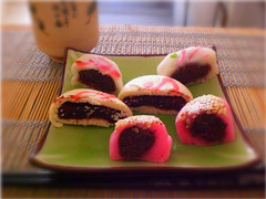 (Santana Fonseca) Tags: food fish sushi kyoto tea sashimi noodles japanesefood doce manju ocha temaki deliciousfood santanafonseca foodjapanudonlamensushi