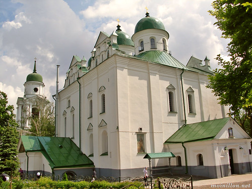 2611 Kiev Florovski-m©