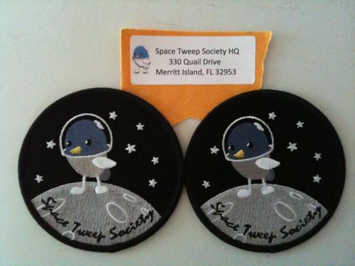 Space Tweep Society