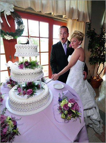 2010 Cutting of the Cake
