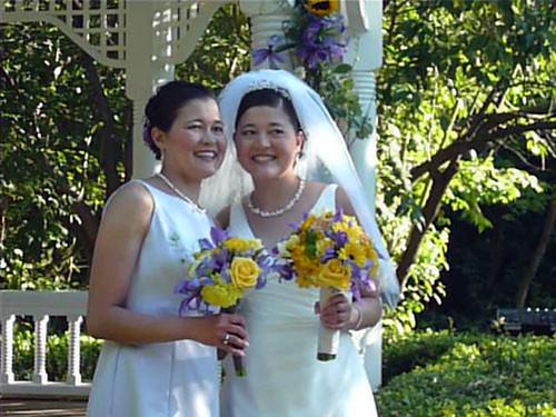 Ana & Trent Wedding