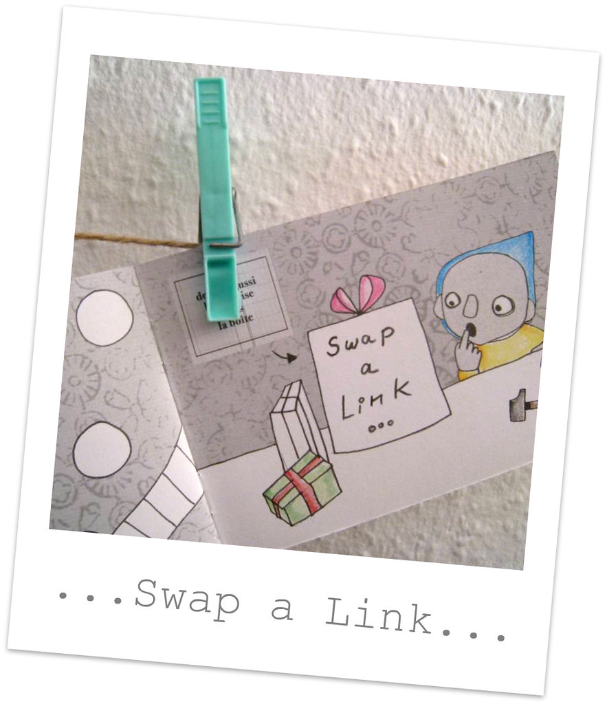 "New frauheuberg´s ""Swap a link""..."
