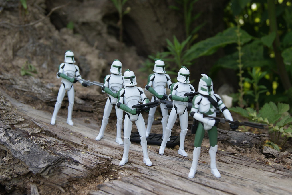 The World's most recently posted photos of gree and starwars