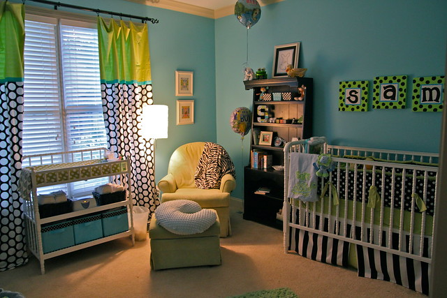 sam nursery 2