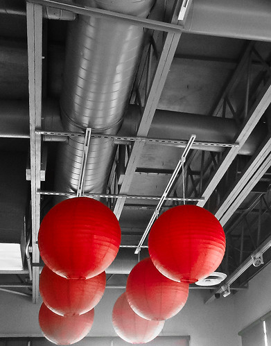 Lanterns - 362/365 - 8 June 2010
