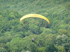 P1010228 (Mmaud) Tags: nature montagne fly air ciel parapente voler