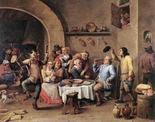 Teniers-12th_Night_The_King_Drinks