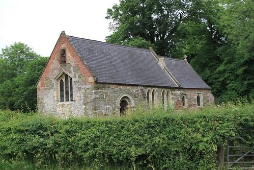 Martin, Lincolnshire