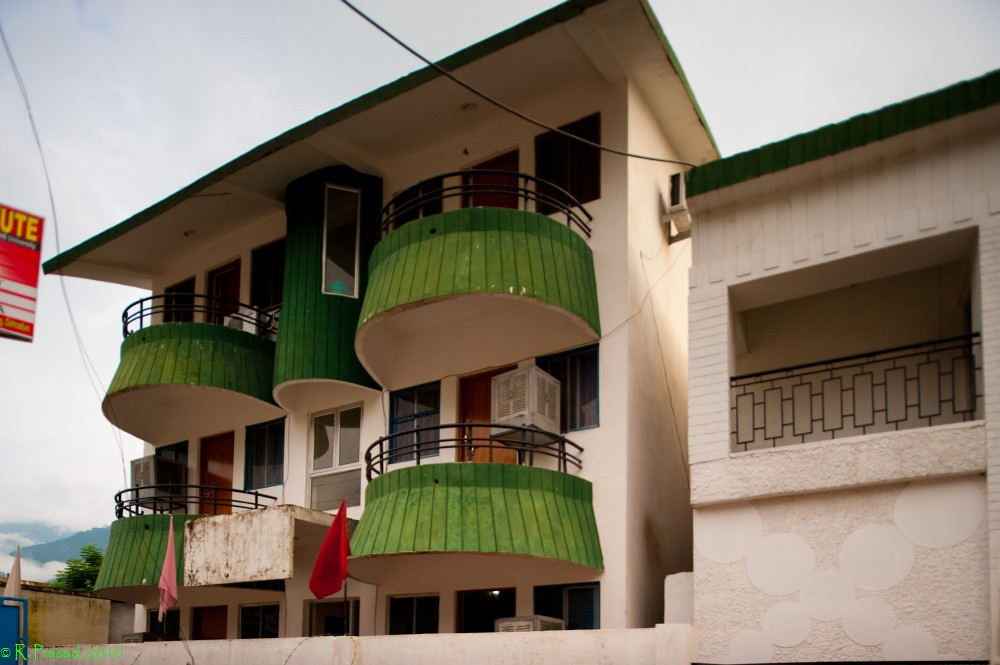 Himalayan Hotel, 2 Stars