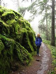 Mount Constitution hike 11 (robin-and-david) Tags: washington hiking orcasisland sanjuanislands mountconstitution