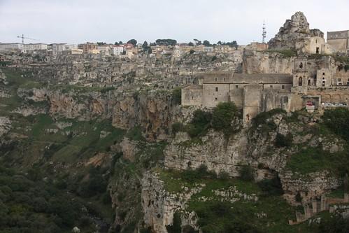 Matera, Italy - 38
