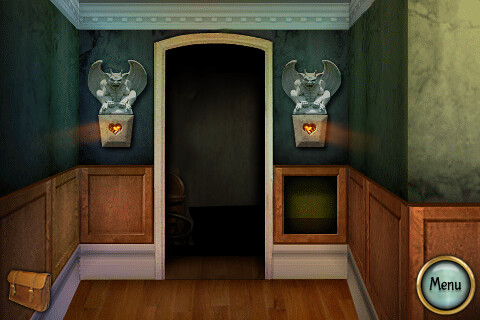 Cheats For The Secret Of Grisly Manor